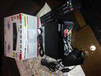 Resever Amiko mini HD + aperatt WI-FI