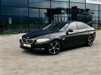 BMW 520D TWIN POWER 2012 2.0 DIZELL