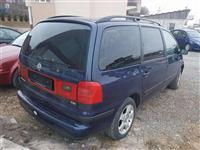 VW Sharan dizel