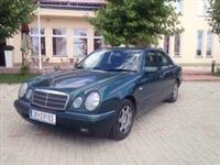 Mercedes E200 Pa dogan