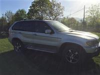 BMW X5 benzin+gaz -02
