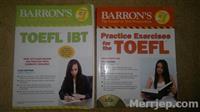 Libra TOEFL
