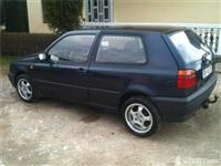 VW Golf 3 1.8 benzin -92