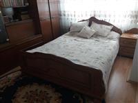 Dhoma e fjetjes