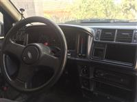 Ford Sierra 1.8 Turbo Diesel