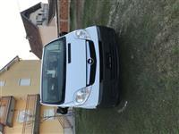 Opel vivaro 2010. 113000 te kalume