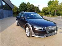 Audi A4 Allroad Quattro 3.0 V6 TDI 176KW