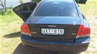 Volvo S60 d5 -04