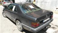Mercedes 300 dizel -90