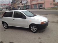 Fiat punto 1.2 benzin plin rks 4 muaj