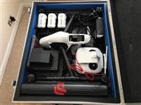 DJI Inspire 4k DroneRecords 4K video