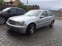 Mercedes C 270 2003 Diesel