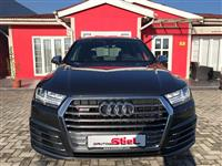Audi SQ7 430 hp 2017 me 0.0 km