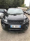 RANGE ROVER EVOQUE LIMITED EDITION