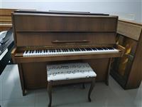 Pianino piano Petrof