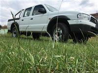 MAZDA 4X4 diesel 1999