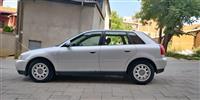 AUDI A3 8L 1.6 Benzin