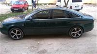 Audi A6 2.5 disel rks 1muj -99