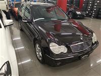 Shitet Mercedes C240 Kombi