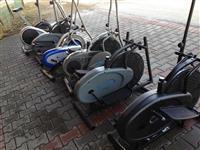 Orbitrega bicikleta statuke
