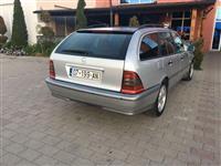 Mercedes C250 TurboDisel