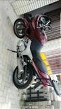 Yamaha 850cc