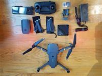 DJI Mavic Pro Combo - 4K Stabilized Camera