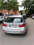 BMW 320D TRAGRA GJERMANI