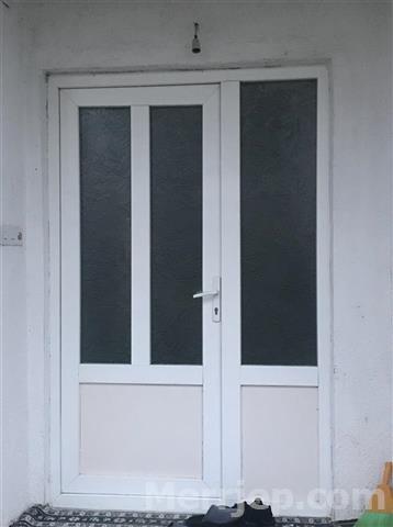 Dritare-Alumini