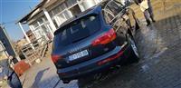 Audi q7 panoram 3.0