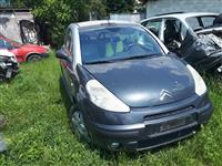 Shes te gjitha pjest per Peugeot Citroen C3 1.4 be
