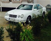 Shes mercedes 2.9
