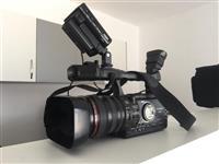 Canon HDV XHA1