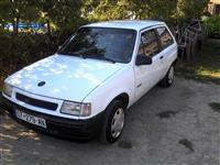 U shit flm merrjep  Opel Corsa 1.4 benzin