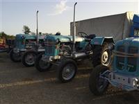 Traktora Rakovica 65 hidrolik dhe Mekanik frugusan