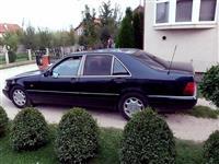 FLM MerrJep esht shitur  Mercedes S300 D SLLON -96
