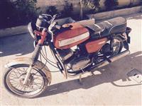 Java 350cc viti 1970