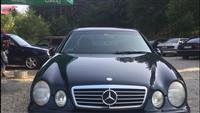 Mercedes CLK 2.0 / Ndrrim: SMART RKS.  CH