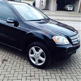 Mercedes Ml 350 4 matik automatik