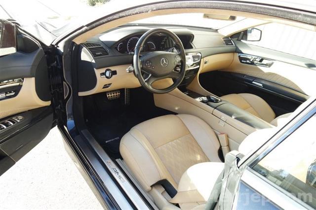 Mercedes-Benz-CL-63-AMG