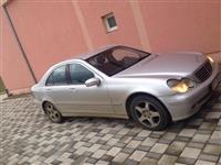 Mercedes c clas 220