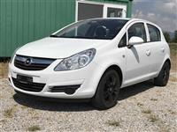 ����Opel Corsa D 13TD ECO����I SHITUR��