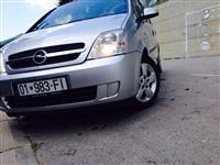 Opel Meriva 2004 1.7 CDTI