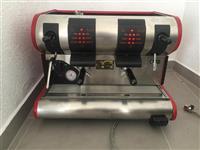 Aparat Kafe/Café