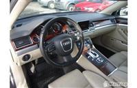 Audi A8 4,2 2008 -08