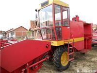 Kombaj - Zmaj - 133 - 1991