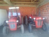 Fergusan ngjendje tmir 8000 euro 2 traktorat