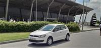 Rezervo Tek Stop n Go Rent a Car. VW POLO 1.6 TDI