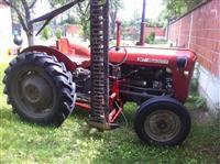 Traktori IMT 539+Rami+Kosa+Koshi