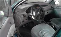 Shes Peugeot 206i